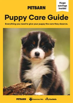 DIY & Garden offers in the Petbarn catalogue in Sydney NSW ( Expires today )
