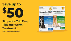 Petbarn coupon ( 8 days left )