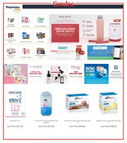 Pharmacy Online catalogue ( 3 days left )