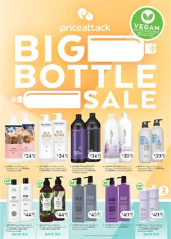 Offers from Price Attack in the Adelaide SA catalogue