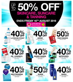 Chemist Warehouse in Geelong   Catalogues & Discounts