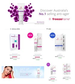 Offers from Priceline in the Brisbane QLD catalogue