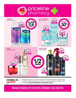 Priceline catalogue ( 7 days left )