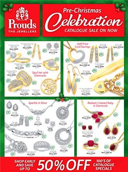 Lithgow Valley Plaza offers in the Prouds catalogue in Lithgow NSW