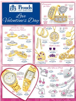 Clothing, Shoes & Accessories offers in the Prouds catalogue in Dubbo NSW