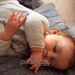 Toys & Babies offers in the Purebaby catalogue in Sydney NSW