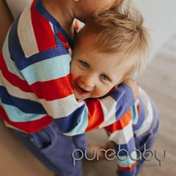 Kids, Toys & Babies offers in the Purebaby catalogue in Sydney NSW ( More than one month )