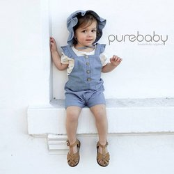 Kids, Toys & Babies specials in the Purebaby catalogue ( 1 day ago)