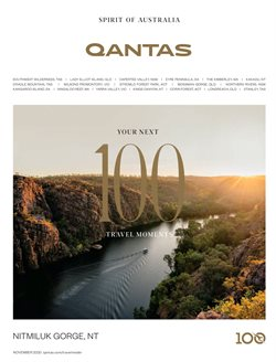 Travel & Leisure offers in the Qantas catalogue in Sydney NSW ( Expires today )