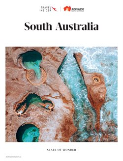 Travel & Leisure offers in the Qantas catalogue ( 2 days left )