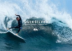 DFO Brisbane offers in the Quiksilver catalogue in Brisbane QLD