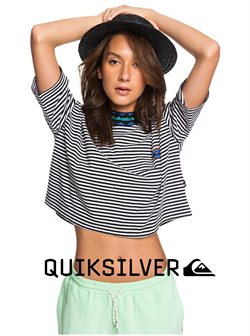Quiksilver catalogue ( 29 days left )