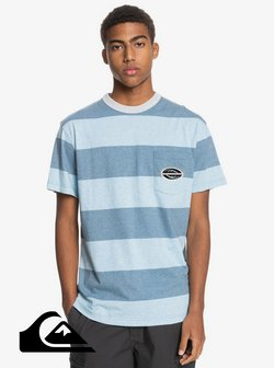 Quiksilver specials in the Quiksilver catalogue ( 2 days left)