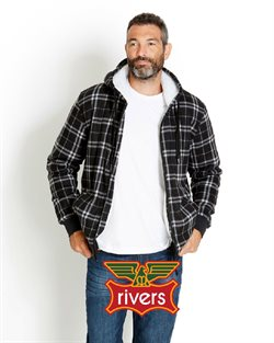 Offers from Rivers in the Knox VIC catalogue