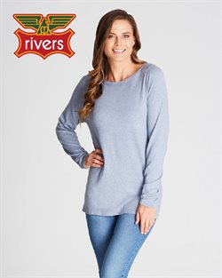 Offers from Rivers in the Sydney NSW catalogue
