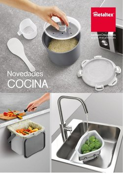 Homeware & Furniture specials in the Robins Kitchen catalogue ( 18 days left)