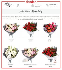 Roses Only catalogue ( Expires today )