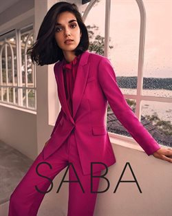 Offers from Saba in the Canberra ACT catalogue