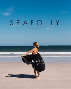 Seafolly specials in the Seafolly catalogue ( More than one month)