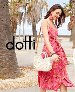 Offers from Dotti in the Melbourne VIC catalogue