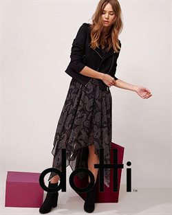 Offers from Dotti in the Adelaide SA catalogue