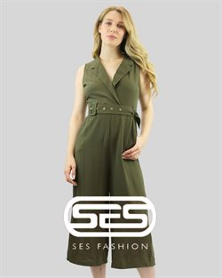 SES Fashions specials in the SES Fashions catalogue ( Expired)