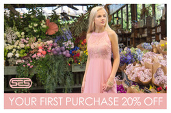 SES Fashions coupon ( 10 days left )