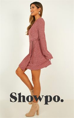 Clothing, Shoes & Accessories offers in the Showpo catalogue in Dubbo NSW