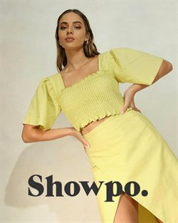 Clothing, Shoes & Accessories offers in the Showpo catalogue in Sydney NSW ( More than one month )