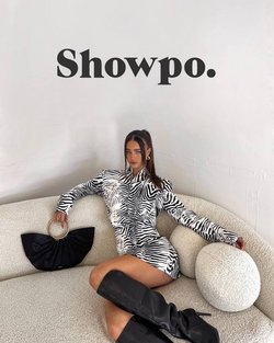 Showpo specials in the Showpo catalogue ( More than one month)