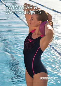 Offers from Speedo in the Melbourne VIC catalogue