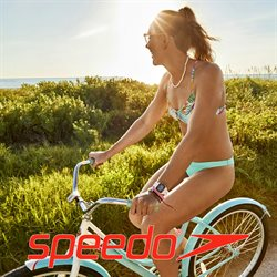 Speedo catalogue ( More than one month )
