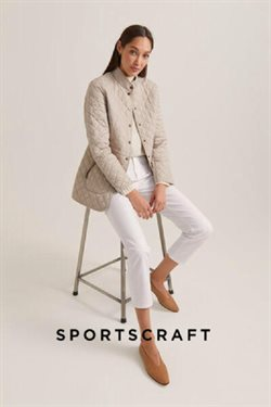 Clothing, Shoes & Accessories offers in the Sportscraft catalogue in Perth WA ( More than one month )