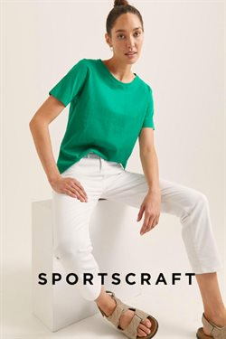 Sportscraft catalogue ( 5 days left )