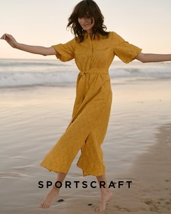 Sportscraft catalogue ( More than one month)
