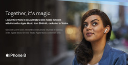 Offers from Telstra in the Sydney NSW catalogue