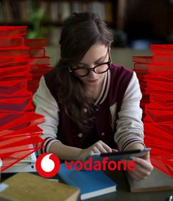 Offers from Vodafone in the Louth Park NSW catalogue