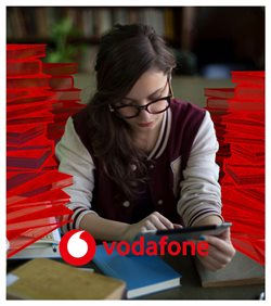 Vodafone catalogue in Melbourne VIC ( 8 days left )