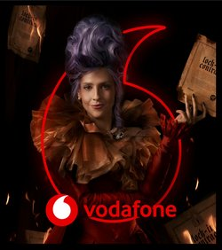 Vodafone specials in the Vodafone catalogue ( Expired)