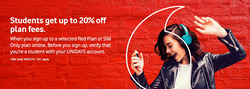 Offers from Vodafone in the Sydney NSW catalogue