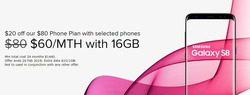 Offers from Virgin Mobile in the Sydney NSW catalogue