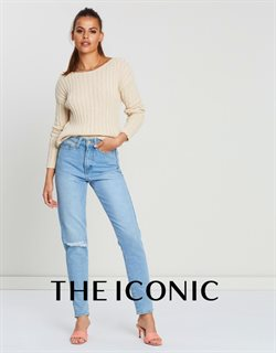 Offers from THE ICONIC in the Sydney NSW catalogue
