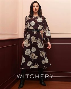 Offers from Witchery in the Adelaide SA catalogue