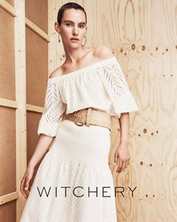 Witchery catalogue in Perth WA ( Expired )