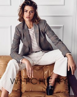 Witchery catalogue in Perth WA ( 11 days left )
