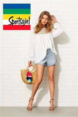 Offers from Sportsgirl in the Sydney NSW catalogue