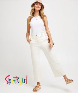 Sportsgirl specials in the Sportsgirl catalogue ( More than one month)