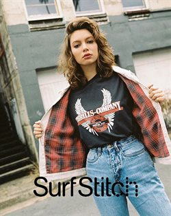 Offers from SurfStitch in the Sydney NSW catalogue