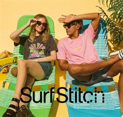 SurfStitch catalogue ( More than one month )