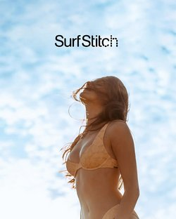 SurfStitch catalogue ( More than one month)